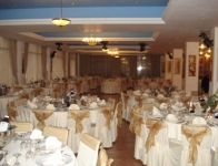 Palm Beach Hotel Mamaia - restaurant