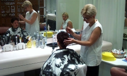 Ramada Majestic Hotel Bucharest - salon cosmetica