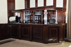 Grand Hotel Orient Braila - prezentare bar