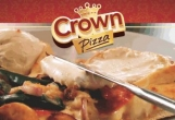 Crown Pizza - o noua varianta de pizza la Pizza Hut